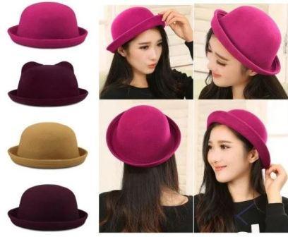 Широкий выбор шляп