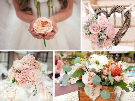 Сценарий и проведение свадьбы