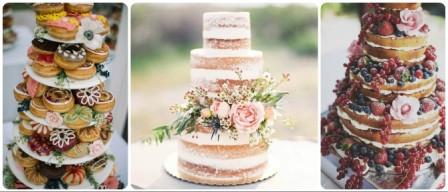 Организация и проведение свадьбы бохо