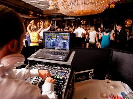 Организация свадьбы: музыкальный сценарий