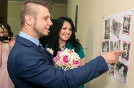 Идеи заданий для жениха на выкупе невесты