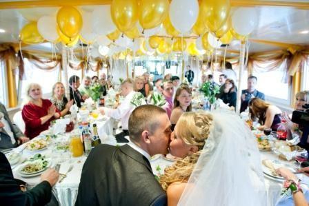 Свадебные организаторские ошибки