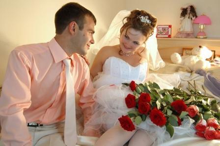 Ошибки при проведении свадьбы