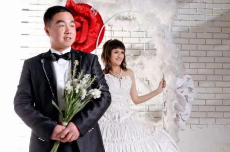 Выходить ли замуж за иностранца