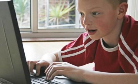 Правила поведения детей в соцсетях