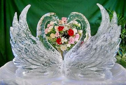 Стеклянная свадьба, 15 лет