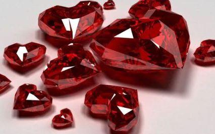 Рубиновая свадьба, 40 лет