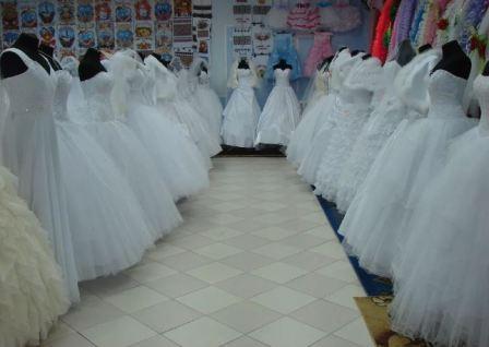 Свадебные платья из салона напрокат