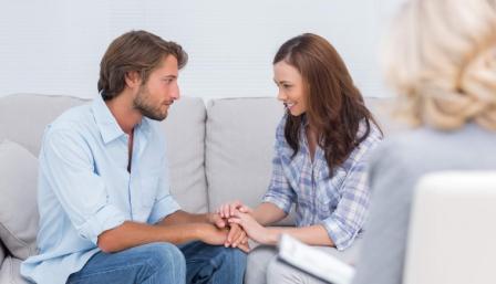 Как правильно помириться после ссоры со своей половинкой