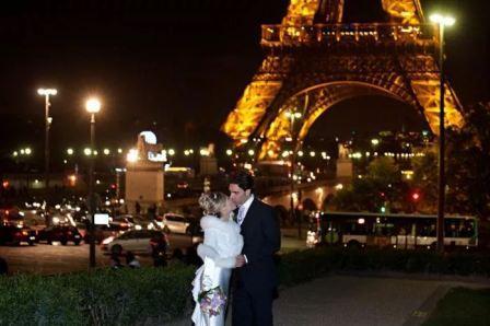Как проводится свадьба во Франции