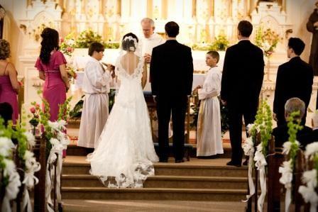 Законы и традиции свадебного обряда