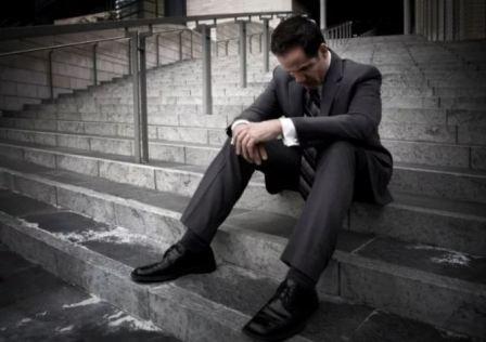 Причины мужского одиночества