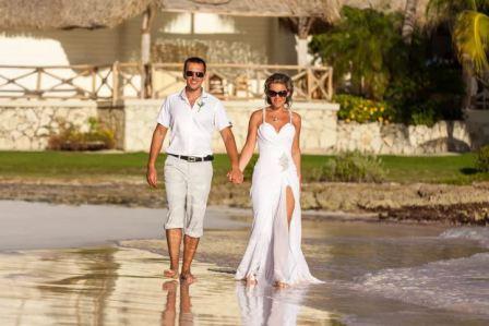 Лучший медовый месяц