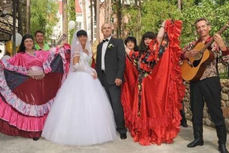 Традиции второго дня свадьбы