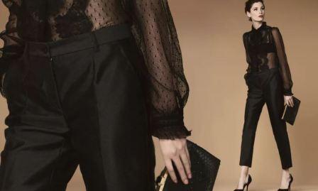Модели, фасоны и стили женских брюк