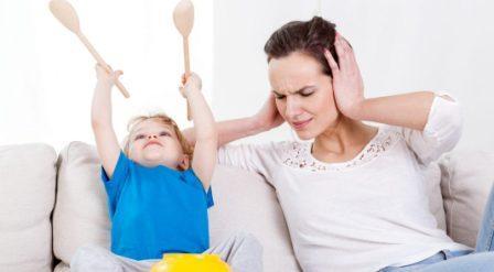 Диагностика синдрома дефицита внимания