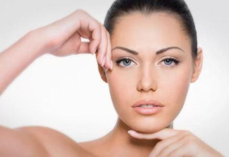 Вредные и полезные продукты для кожи лица, список