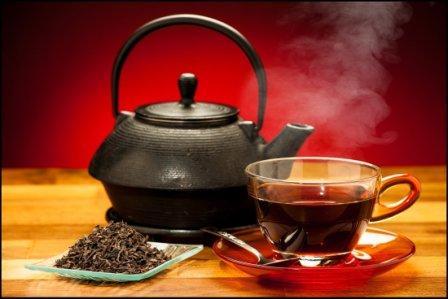 Чай: польза и вред для здоровья