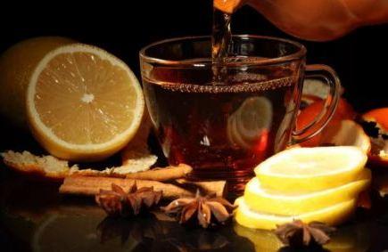 Черный и зеленый чай, польза и вред