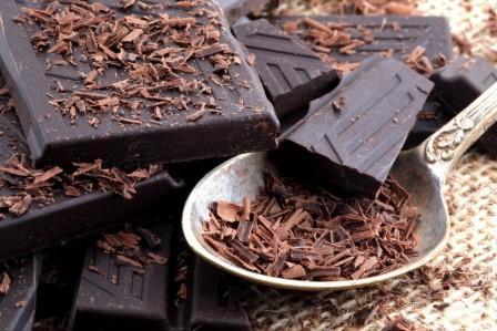 Горький шоколад:вред здоровью