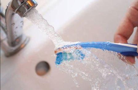 В чем польза хозяйственного мыла