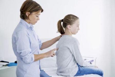 Как избавиться от сколиоза у ребенка