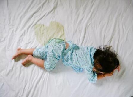 Лечение детского энуреза в домашних условиях