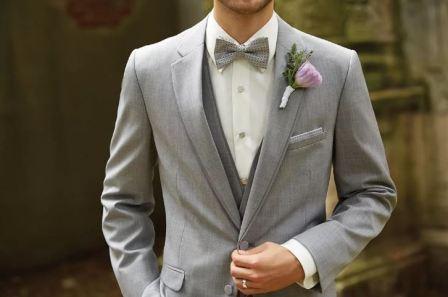 Как выбрать свадебный наряд жениху