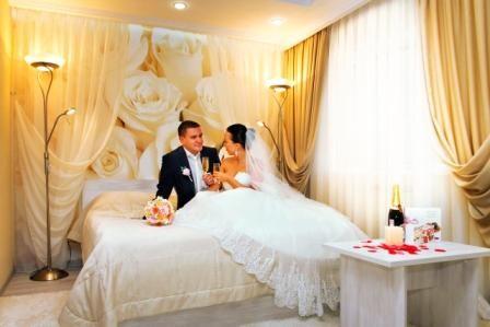 Где провести брачную ночь