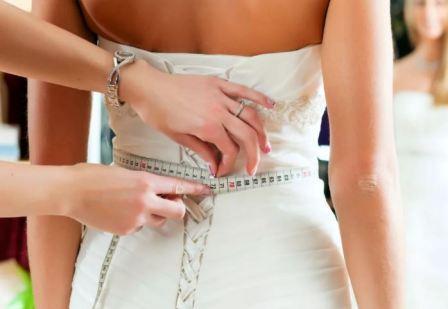 Свадебное платье: сшить или купить