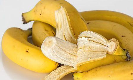 Что полезного в банановой кожуре