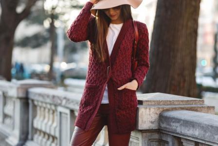 Осенняя капсула гардероба для женщин