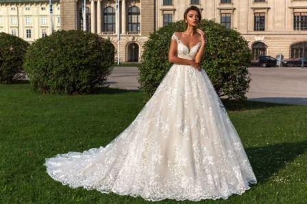 Выбор белья для невесты