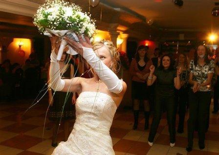 Фата невесты и традиции с ней связанные