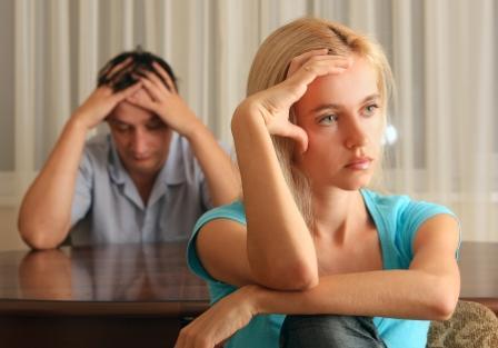 Как избежать развода в первый год брака