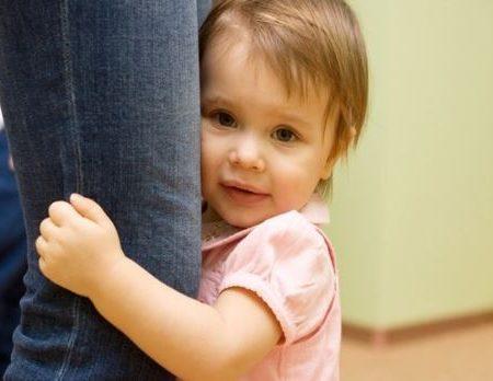 Как ребенку привыкнуть к детскому саду