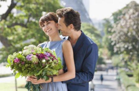 Поведение и признаки влюбленного мужчины