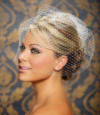 Свадебные традиции: вуаль