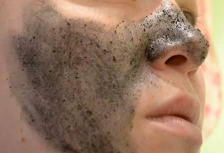 Применение и польза активированного угля для кожи