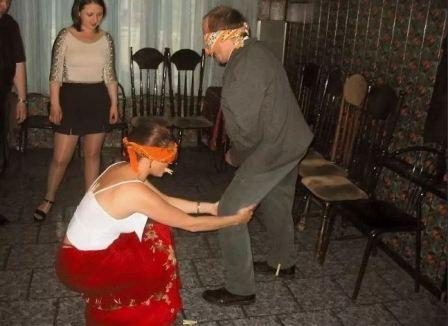 Сценарии конкурсов на свадьбу