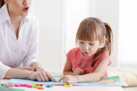 Заикание у детей, причины
