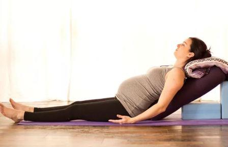 Шавасана, поза йоги