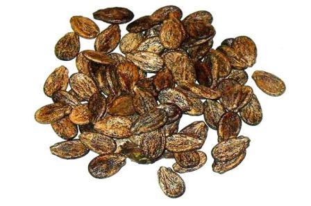 Чем полезны арбузные семечки