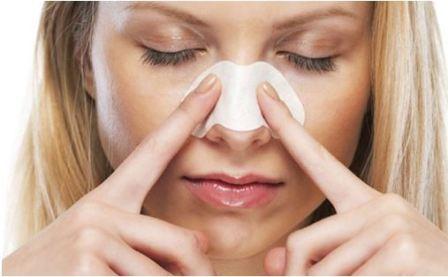 Причины почему краснеет нос