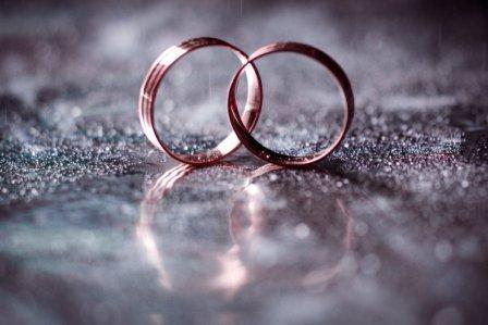 Любовные заговоры на кольцо