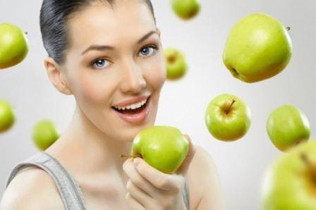 Лучшие диеты на яблоках