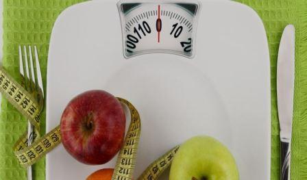 Яблочная диета 10 кг за неделю