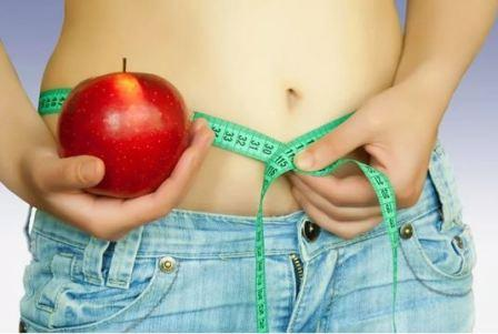 Яблочная диета на 3 дня