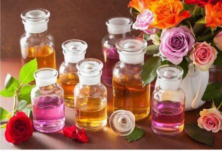 Эфирные масла: свойства и противопоказания