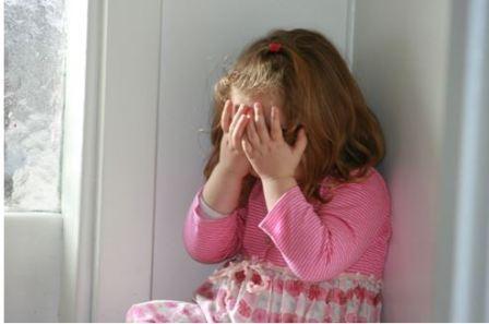 Консультация: детские страхи